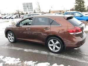 2014 Toyota Venza LIMITED AWD! Rare Opportunity ! Hurry in and s
