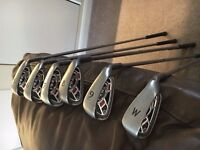 Ping G15 Irons 5-SW