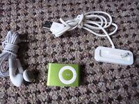 Apple iPod Shuffle, 2nd Generation
