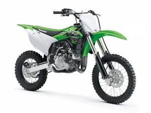 2019 Kawasaki KX85
