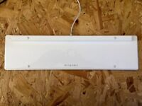 Apple Wired Keyboard (A1243) GREAT CONDITION