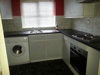 1-bedroom flat in Ballyclare (good location)