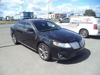 2009 Lincoln MKS Base GARANTIE1ANS*