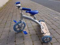 Li'l Giant Tricycle