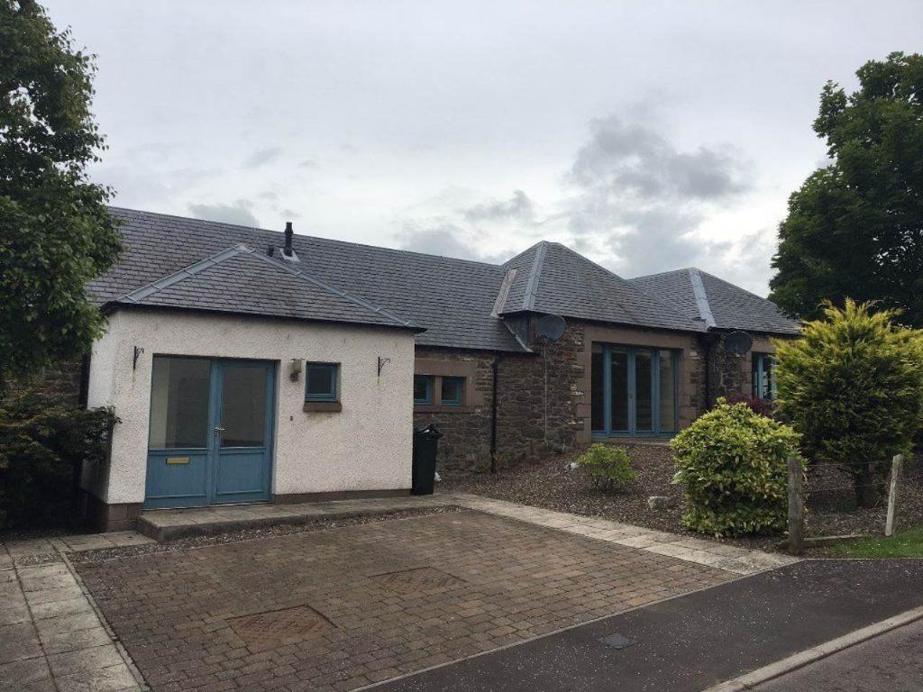 2 bedroom house in Westbank Road, Longforgan, Dundee
