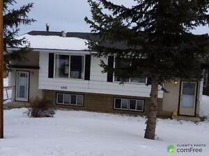 $299,000 - Semi-detached for sale in Athabasca