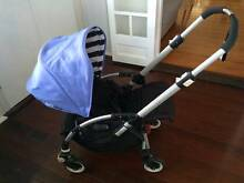 2013 Bugaboo Bee + limited edition hood Bardon Brisbane North West Preview