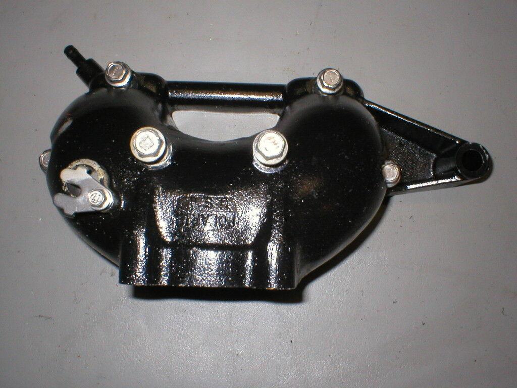Polaris 1996 SL700 Exhaust Manifold W/Bolts SL 700 (maybe SLT 1994 1995 1997 700