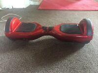 Segway Red (smart balance wheel)