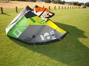 Complete Set of Top Quality Kite Surfing Gear Palmyra Melville Area Preview