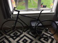 Cotic ROADRAT flat bar bike for sale!!!!