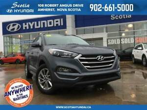 2018 Hyundai Tucson SE - $172 Biweekly - ALL WHEEL DRIVE!!!