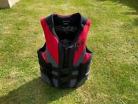 Impact Jacket & Buoyancy aid