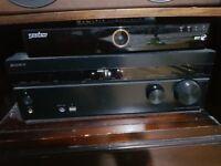 Sony STR SN840 AV System