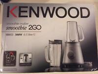 Kenwood Smoothie 2Go