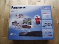 Panasonic HDD recorder DMR-HWT130EB