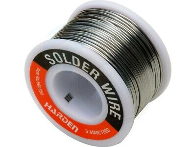 0.8mm 6040 Sn-pb Tin Lead Rosin Core Solder Wire Electrical Soldering