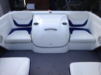 Bayliner 175XT Family Boat on trailer Wakeboarding skiing etc