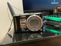 Panasonic LUMIX HD AVCHD lite