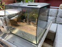 Fluval Flex 57 Litre Fish Tank Aquarium