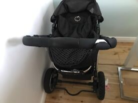 I candy pram and buggy