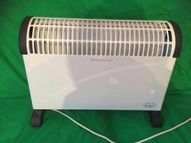 Quest convector heater like new