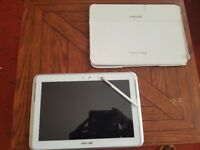 Samsung galaxy note tablet 10.9 16gb with s pen great condition