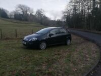 FIAT PUNTO EVO DIESEL MULITIJET, FULL SERVICE HISTORY YEARS MOT AND SERVICE ONLY £20 A YEAR TAX
