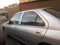 Peugout 406 2000 HDI for sale spares or repair no MOT excellent runner