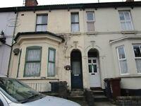 1 bedroom flat in Haden Hill, Wolverhampton, West Midlands, WV3