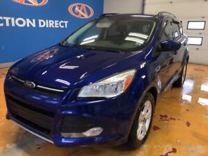 2014 Ford Escape SE AWD/ VISTA ROOF/ HEATED SEATS/ POWER  LIF...
