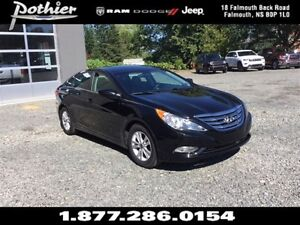 2013 Hyundai Sonata | CLOTH | HEATED SEATS | SUNROOF |