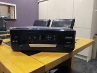 Epson XP530 printer/copier/scanner for sale