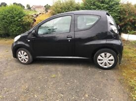 CitreonC1 for sale great wee car!!!