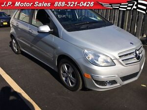 2010 Mercedes-Benz B-Class B200, Automatic, Sunroof, Heated Seat