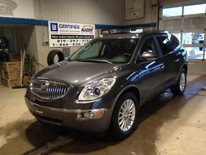 2011 Buick Enclave AWD CX