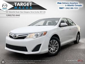 2014 Toyota Camry $52/WK TAX IN! AUTO! A/C! PWR PKG! $52/WK TAX