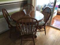 Table in Leeds West Yorkshire Garden Furniture Sets for Sale