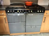 STOVES NEWHOME GAS RANGE COOKER