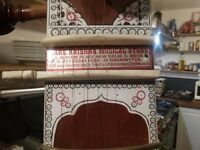 Authentic Indian sitar