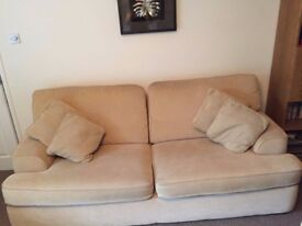 Sofa's and Chair