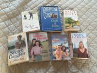 Bundle of Romantic Books
