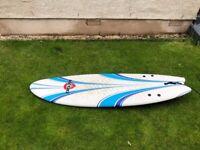 Delta 6ft Surfboard