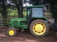 Tractor John Deere 2040