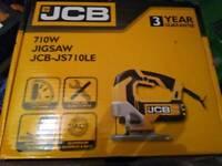 Brand new jcb jigsaw still sealed ! Bargain