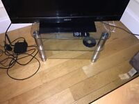 3 Tier Glass LCD Stand Approx 60 * 30
