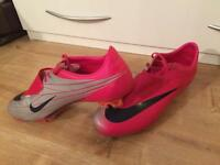 Nike Mercurial Football boots UK 10.5 CHEAP £25