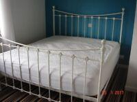 Six Foot SUPER KING Carrick Bedstead