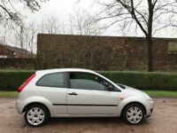 FORD FIESTA 1.2 CLIMATE STYLE 55 REG 10 MONTHS MOT DUAL CONTROL IDEAL FOR LEARNER LOW INSURANCE