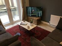 Double Room/Parking/Chilled Out Flat Garden Flat/Southfields - Earlsfield